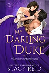 My Darling Duke (The Sinful Wallflowers Book 1) Kindle Edition