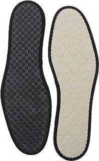 semelles int/érieures parfum/ées pour chaussures fabriqu/ées en Allemagne Tacco Semelles en mousse de latex /«Woody/» pour chaussures et bottes