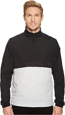 Mount Liberty Funnel Neck Lightweight Packable Jacket