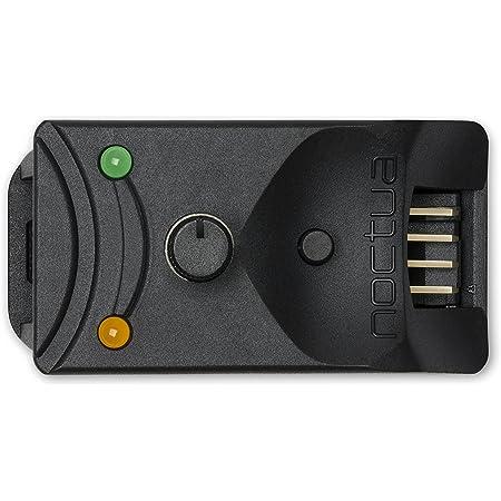 Noctua NA-FC1, 4-Pin PWM Fan Controller (Black)