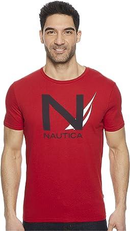 J Class Heritage T-Shirt