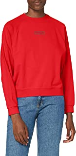 Wrangler High Rib Regular suéter para Mujer