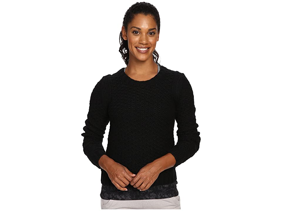Lole January Sweater (Black) Women