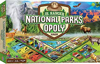 Best national parks game Reviews