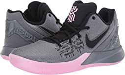Cool Grey/Black/Pink Foam