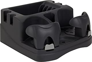 Go Gear EMIC-BLA Euro Mini Console, (Black)