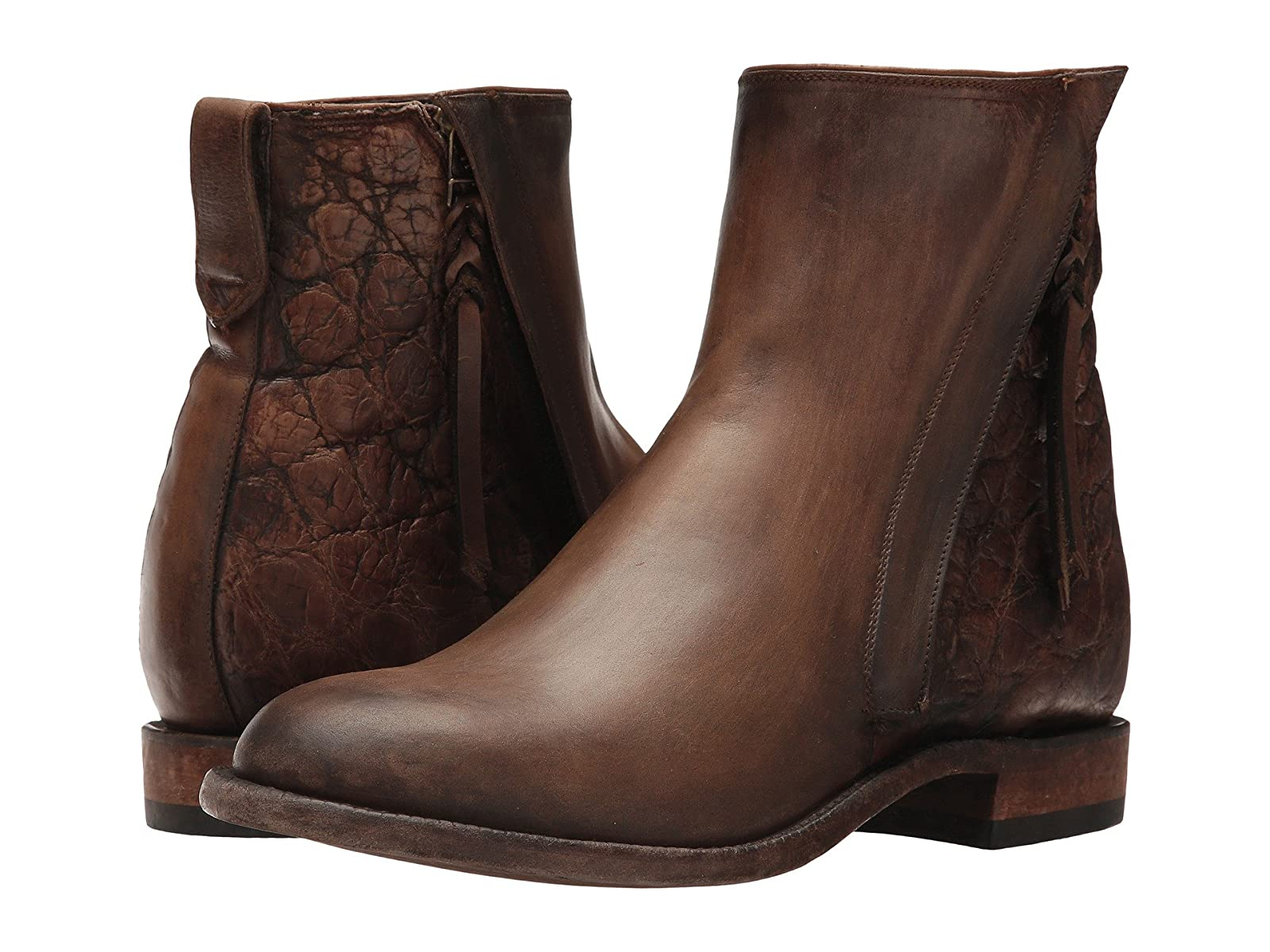 Lucchese PeytonCheap and distinctive eye-catching shoes