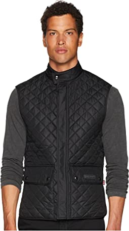 Lightweight Technical Quilted Waistcoat