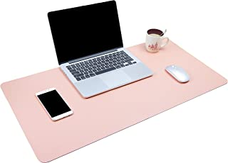 YSAGi Multifunctional Office Desk Pad, Ultra Thin...