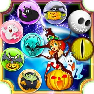 Bubble Halloween Shooter