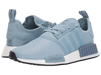 adidas Originals NMD_R1 W (Ash Grey S18/Ash Grey S18/Raw Steel S18) Women