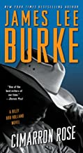Cimarron Rose: A Billy Bob Holland Novel (A Holland Family Novel)