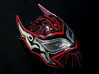 Rafale 666 MIZTEZIZ Wrestling MASK Luchador Costume Wrestler Lucha Libre Mexican Maske