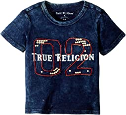 True Religion Kids - 02 Tee (Toddler/Little Kids)