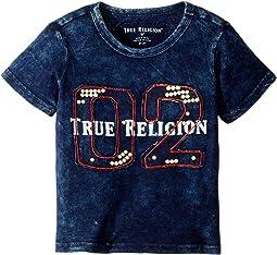 True Religion Kids - 02 Tee (Toddler/Little Kids)