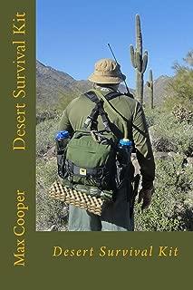Desert Survival Kit
