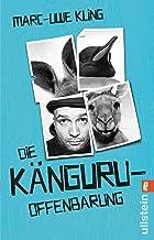 Coverbild von Die Känguru-Offenbarung, von Marc-Uwe Kling