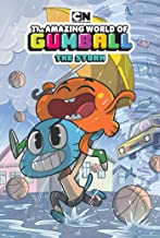 Amazing World of Gumball Original GN, Vol. 5: The Storm (The Amazing World of Gumball)
