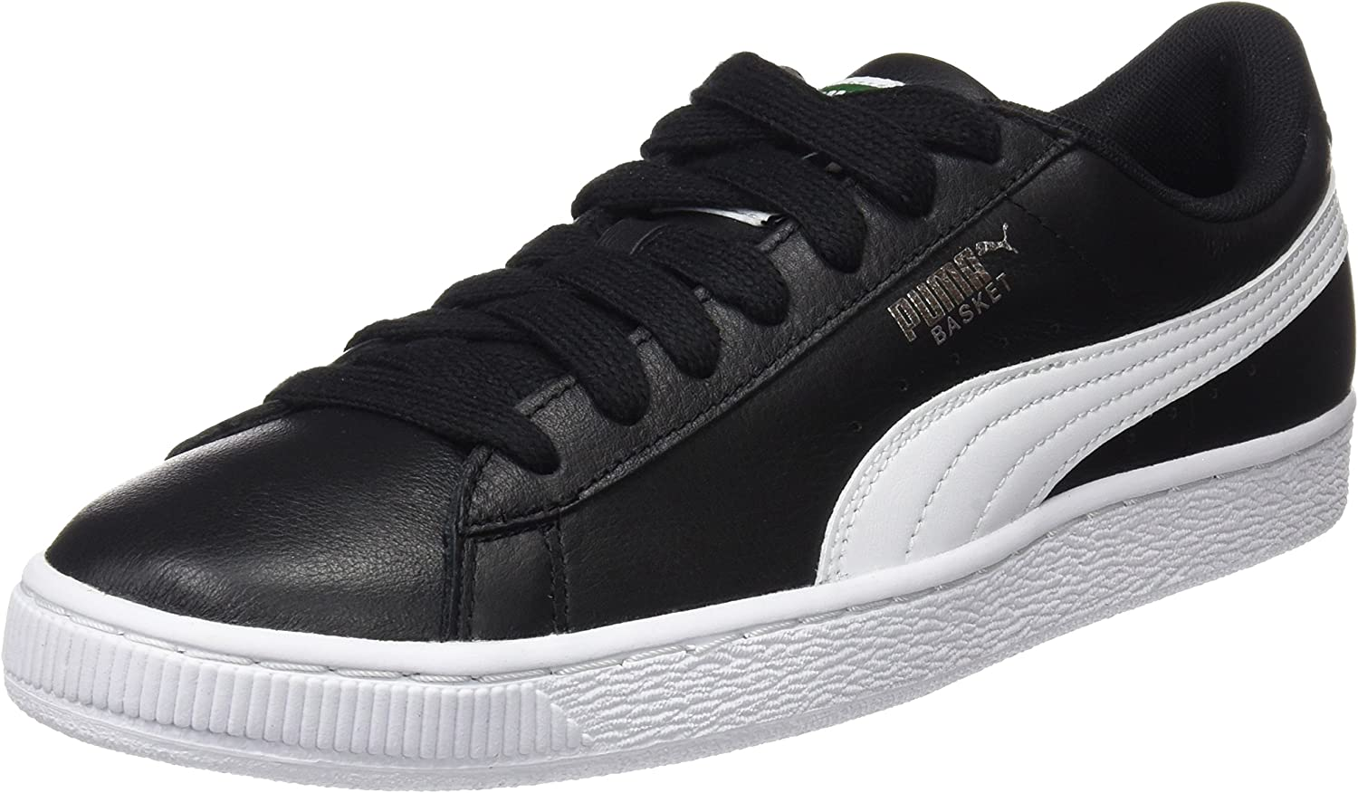 Puma Unisex Adults' Heritage Basket Classic Low-Top Sneakers