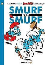 The Smurfs #12: Smurf versus Smurf (The Smurfs Graphic Novels) (English Edition)