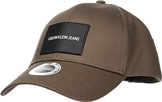 Calvin Klein Patch cap Cappellino da Baseball Uomo