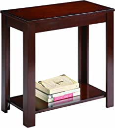 Best side tables for chairs