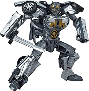 Best toy figure transformers toys Reviews