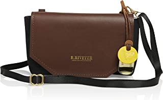 Whittle | Canvas + Leather Handbag