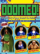 Doomed! The Untold Story of Roger Corman`s The Fantastic Four