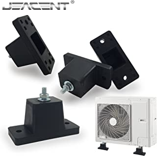 isolator mounting bracket
