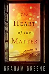 The Heart of the Matter Kindle Edition