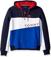 Tommy Hilfiger Men`s Adaptive Hoodie Sweatshirt with