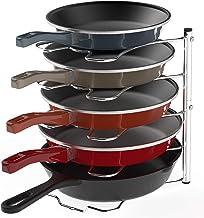Amazon Com Storage For Kitchen Cupboards