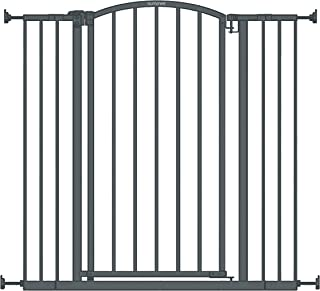915mm high MFS1 opening x 3ft Metal Small Scroll Gate to fit 3ft 915mm