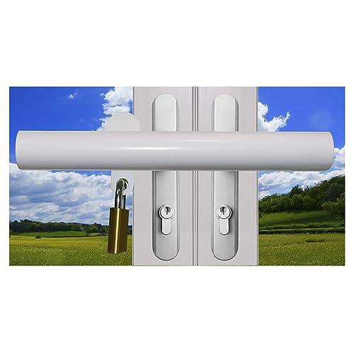 Patio Door Locks: Amazon co uk