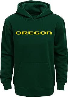 NCAA Kids & Youth Boys Primary Logo Fleece Hoodie