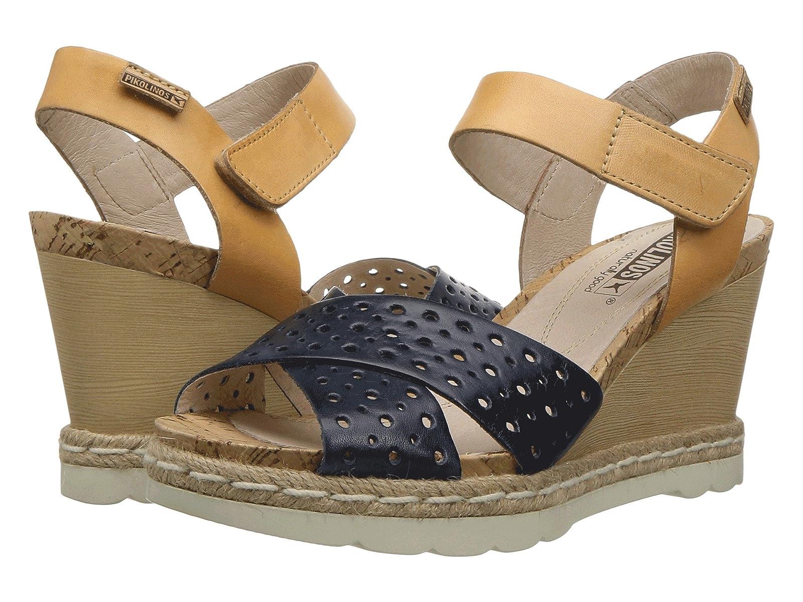 Pikolinos Bali W3L-0952Cheap and distinctive eye-catching shoes