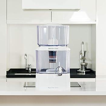 Deluxe | Jarra de Agua Hidrogenada | Hidrogenador de Agua | Agua Hidrogenada | 1500ml de Capacidad | Purificador de Agua con Hidrógeno | Propiedades Anti-oxidantes | Liquidación Últimas Unidades: Amazon.es: Hogar