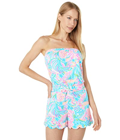 Lilly Pulitzer Jace Romper