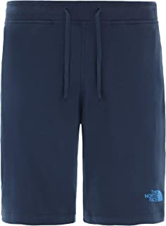 THE NORTH FACE Men Shorts Graphic Light