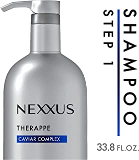 Nexxus Shampoo, for Normal to Dry Hair, 33.8 oz