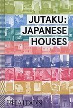 Jutaku. Japanese Houses (ARCHITECTURE)