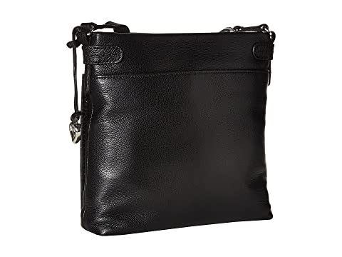 Brighton Royce Organizer Bag Black How Much Sale Online Clearance 100% Authentic iuE8W7nP
