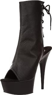 Women's Delight-1018/B/LE Boot