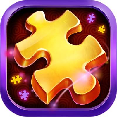 Jigsaw Puzzles Epic by Kristanix Studios