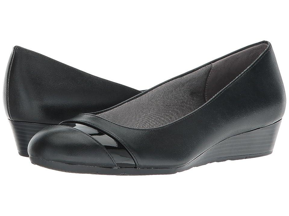 LifeStride Olio (Black) Women's Shoes