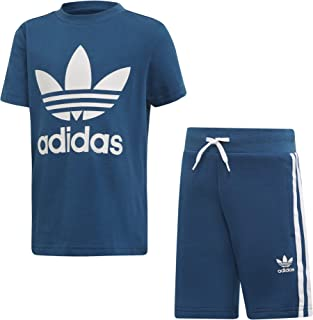 e533cc9a00099 Amazon.fr   adidas - Bébé   Vêtements