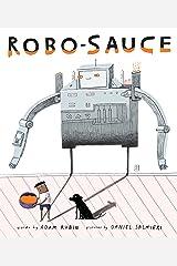 Robo-Sauce Kindle Edition