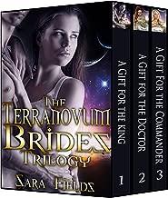 The Terranovum Brides Trilogy