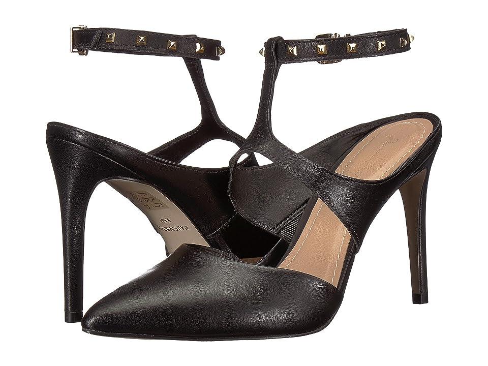 Massimo Matteo Reiley (Black) High Heels